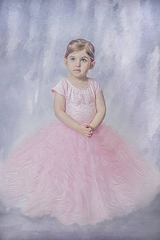 Princess Dreams by Elvira Pinkhas