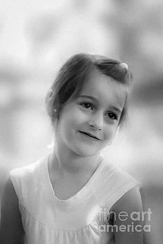 Princess Lina by Selim Aydin
