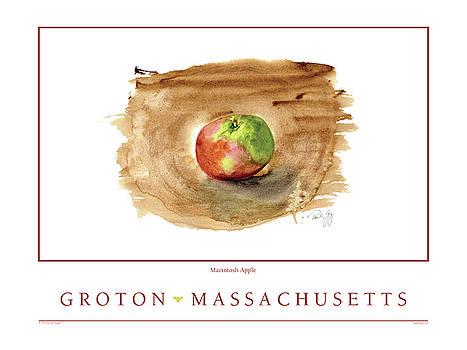 Groton, Massachusetts by Paul Gaj