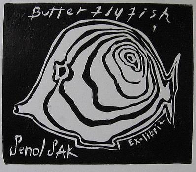 Print60 by Senol Sak
