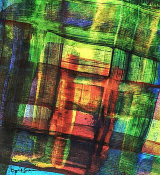 Prismatic 1 by Dan Sisken