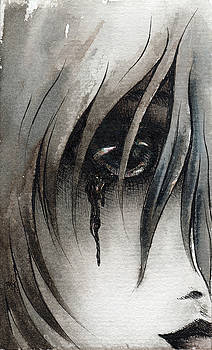 Prison of Tears by Rachel Christine Nowicki