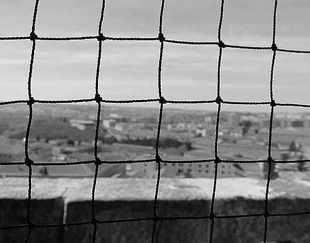 Prisoner by Bogdan Petrila