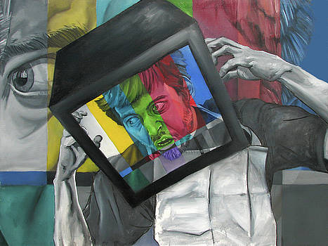 Prisoner of Context by Ryan Babcock