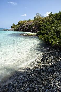 Jon Glaser - Private in Barbados