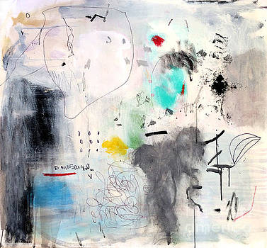 Processus by Diane Desrochers