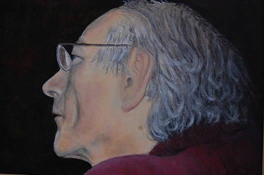 Professor by Joan Glinert