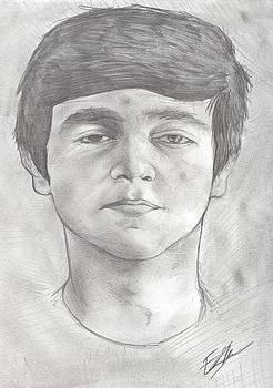 Profile by Elliott Danger James