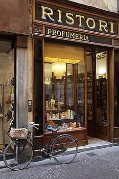 Profumeria by Lee Stickels
