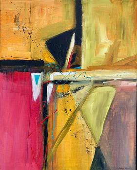 Progression I by Donna Ferrandino