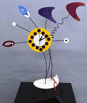 Progressiv Pop Art Msc 005 by Mario Sergio Calzi
