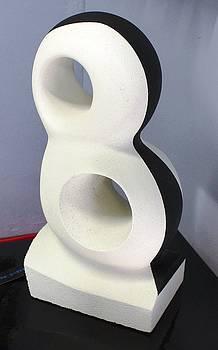 Progressiv Pop Art Msc 006 by Mario Sergio Calzi
