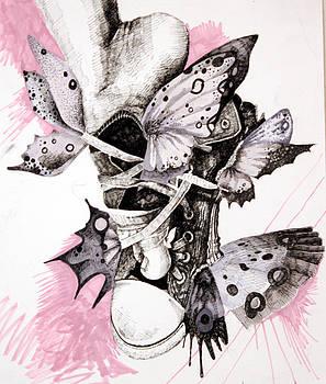 Project Set Me Free by Beka Burns