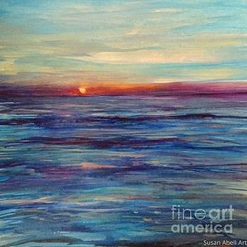 Promise of a New Day by Susan Abell