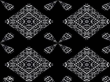 Propelle Shape Abstraction by Debra Lynch