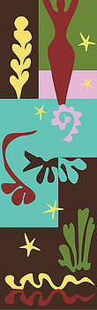 Xueling Zou - Prosperity - Celebrate Life 1