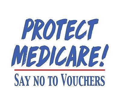 Protect Medicare by Heidi Hermes