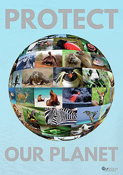 Protect Our Planet by OurPlace World Heritage