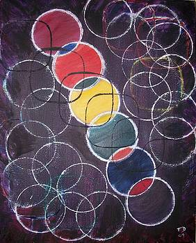 Proud of my Circles by Tashamee Dorsey