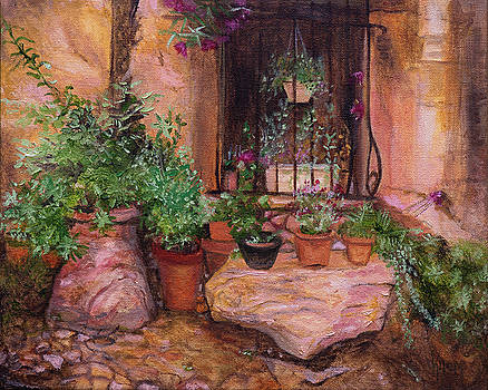 Provence by Kathy Knopp