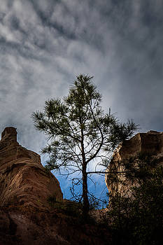 Providence Canyon 8 by Kenny Thomas