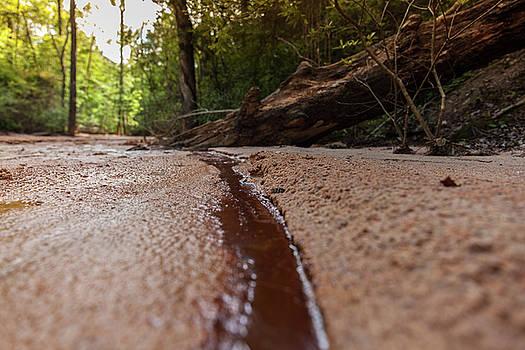 Providence Canyon 5 by Kenny Thomas