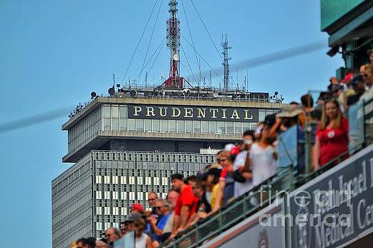 Prudential by SoxyGal Photography