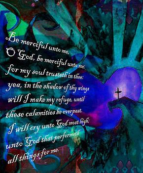Thomas Olsen - Psalm 57 Be merciful