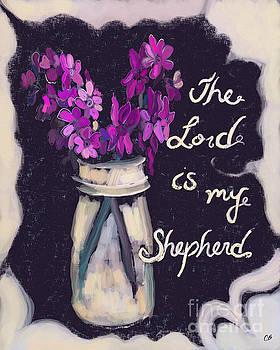 Psalm by Carrie Joy Byrnes