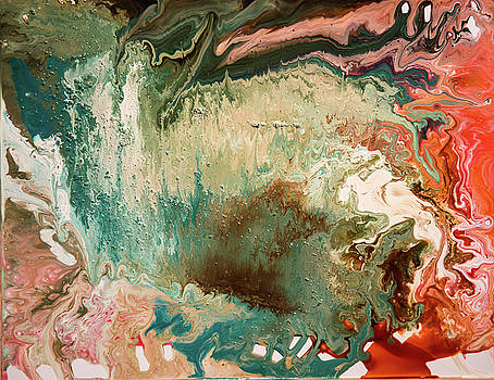 Psychedelica by Lynn Takacs