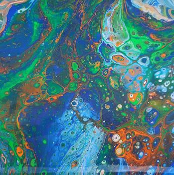 Psycho Ocean by Darin Black