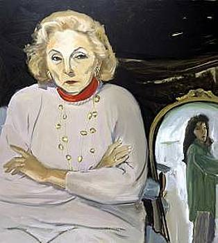 Psychodrama Mama by Audrey Anastasi