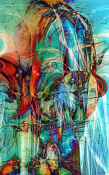 Psychotic by Linda Sannuti