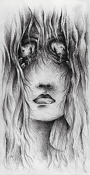 Psychotic by Rachel Christine Nowicki