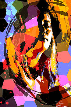 Psykacrylic by Piro