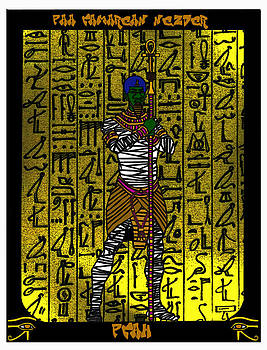 Ptah by Derrick Colter