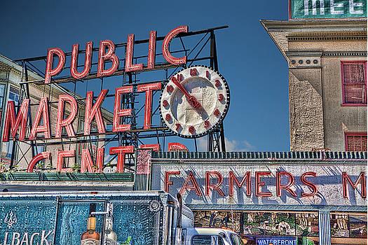 Public Market by Ryan Smith