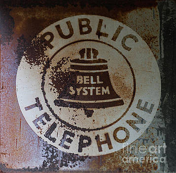 Dale Powell - Public Telephone