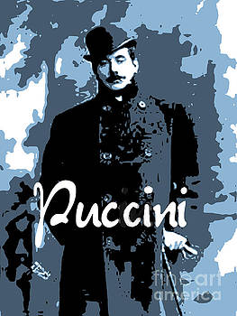 Puccini by Maureen Tillman