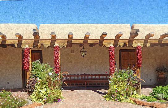 Pueblo by Ann Johndro-Collins
