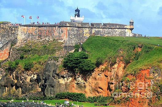 Robyn King - Puerto Rico - El Morro