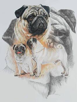 Pug Revamp by Barbara Keith
