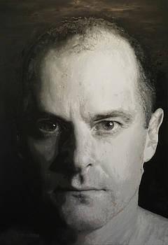 Pulchrist - Self-portrait by Jesse Waugh