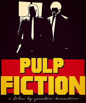 Kyle J West - Pulp Fiction