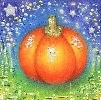 Pumpkin by Olga Ziskin