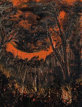 Jason Girard - Pumpkin Skies