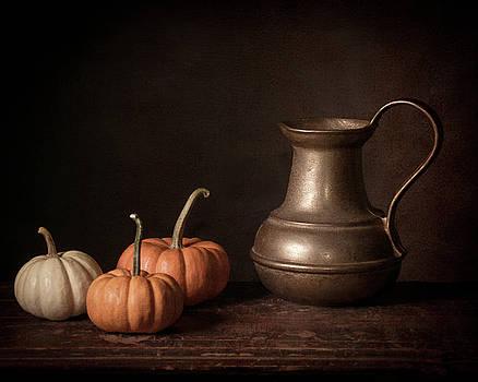 Pumpkin Spice by Jerri Moon Cantone