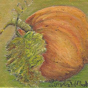 Pumpkin Time by Linda Clark