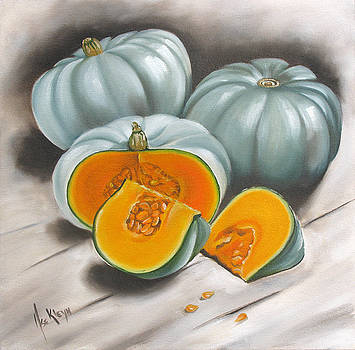 Ilse Kleyn - Pumpkins