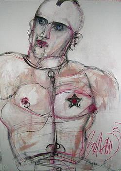 Punk by Monique Bavaud
